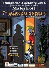 Salon des auteurs